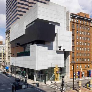 Cincinnati Contemporary Art Center