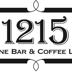 1215 Wine Bar & Coffee Lab
