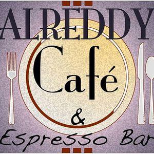 Alreddy Coffee & Cafe
