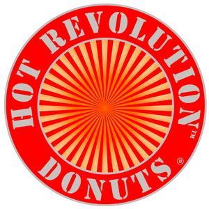 Hot Revolution Donuts