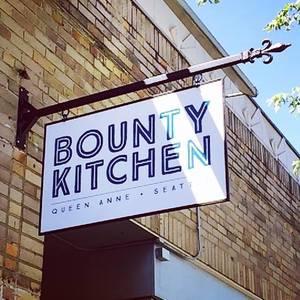 Bounty Kitchen
