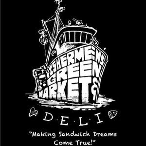 Fishermen's Green Market & Deli