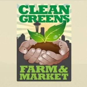 Clean Greens Farm & Market