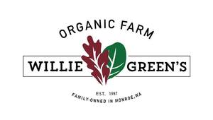Willie Green's Organic Farm