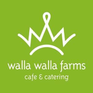 Walla Walla Farms Cafe & Catering