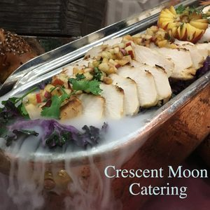 Crescent Moon Catering