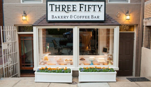 Three Fifty Bakery and Coffee Bar