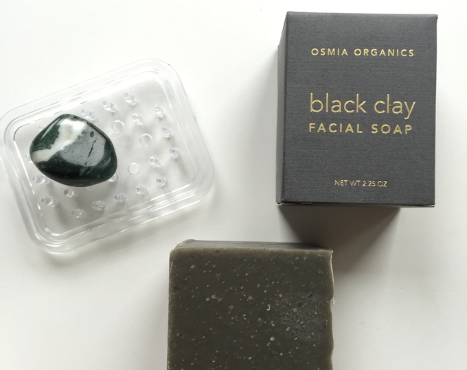 Osmia Organics Facial Soap