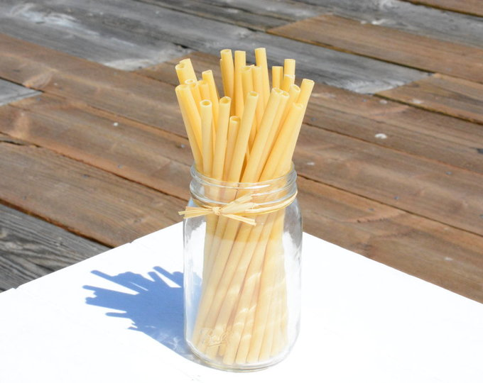 The Amazing Pasta Straw (Pack of 1,000)
