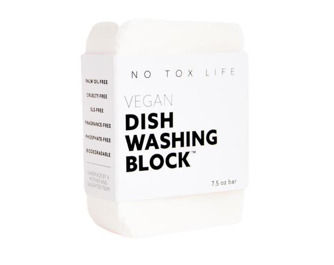 Dish Washing Block (7.5oz)